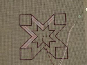Carol's St. Margaret's Star