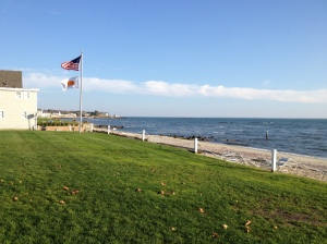 Long Island Sound Beach