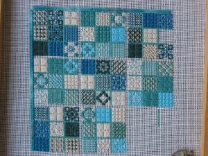 sudoku progress