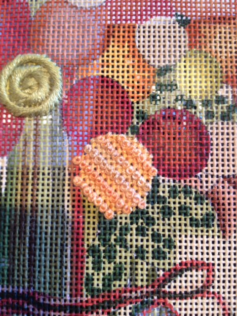 Embellishment Class with Julia Snyder (4/6)