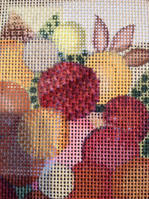Embellishment Class with Julia Snyder (6/6)