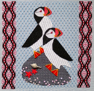 Puffins are finished!