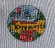 Kennywood Canvas