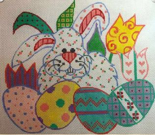Easter Bunny R1009