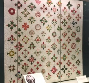 Margaret Potts Miller Quilt