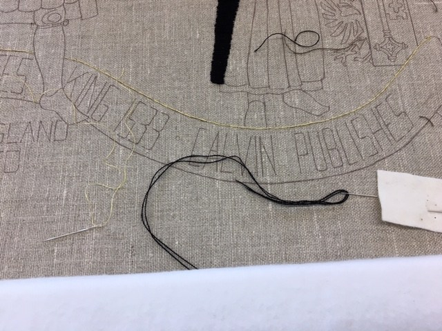 My Stitching 2