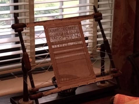 Needlework Frame