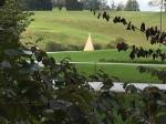 Pyramid Folly